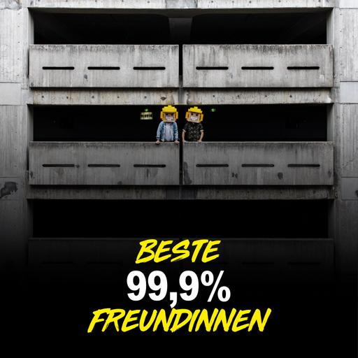 99,9%
