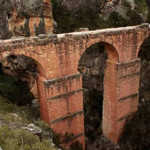 ATA 309 Sobre túneles romanos y túneles virtuales