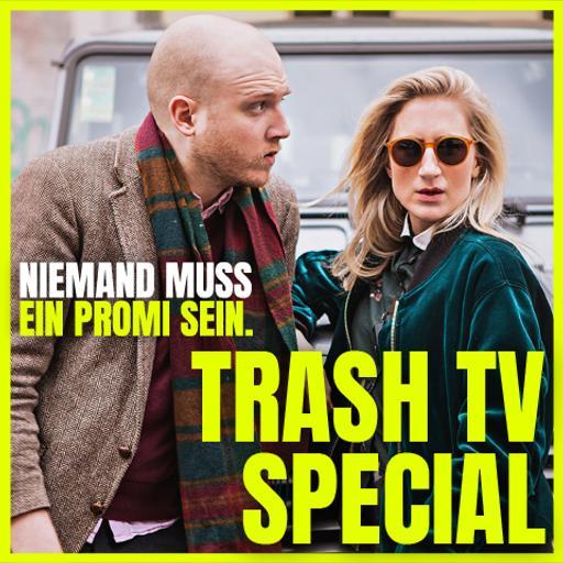 "Promi Big Brother #5 ""Der Fall des Eric Sindermann!"""