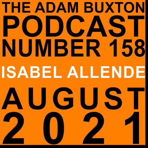 EP.158 - ISABEL ALLENDE