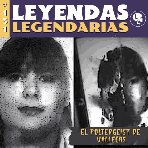 E131: El Poltergeist de Vallecas (con Pancho Estrada)