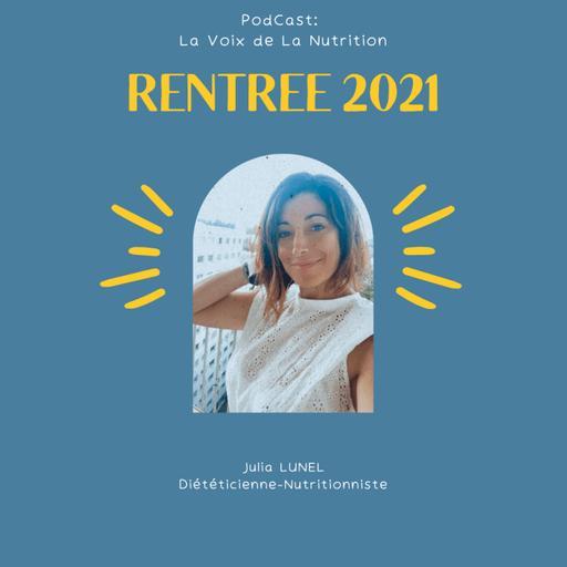 C'est la Rentrée 2021
