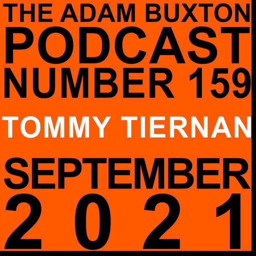 EP.159 - TOMMY TIERNAN