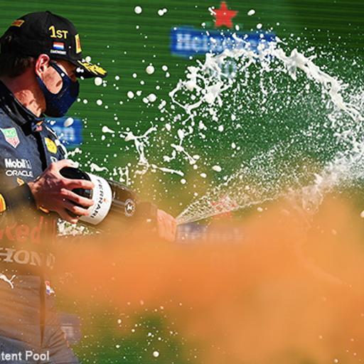 GP Pays-Bas 2021 – Le SAV de la course, en podcast