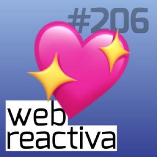 WR 206: Pasión por la web