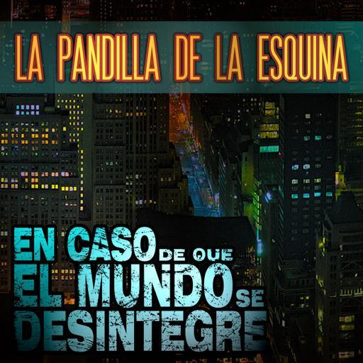 5082: La Pandilla De La Esquina