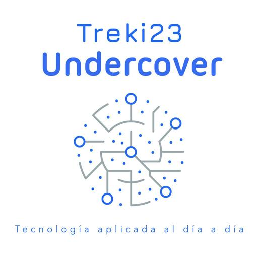 Treki23 Undercover 485 - El retorno, Keynote dia 14 y llega HBO Max