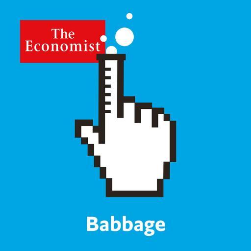 Babbage: Booster shot