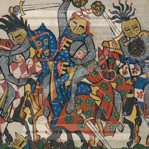 GAG312: Der beste aller Ritter – das Leben von Guillaume le Maréchal