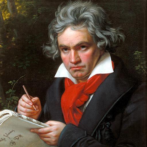Beethoven - Streichquartett op. 59, Nr. 1