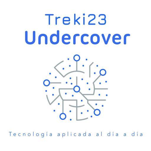 Treki23 Undercover 487 - Juicio Epic, preocupación Apple Watch