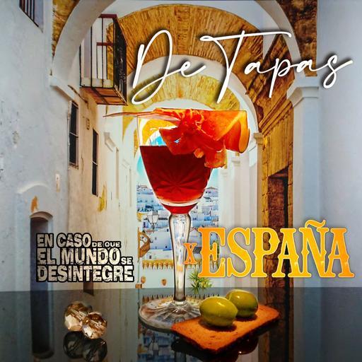 5090: De Tapas Por España   Historia de las Tapas
