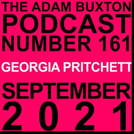 EP.161 - GEORGIA PRITCHETT