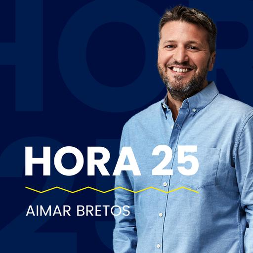 El Ágora de Hora 25 (20/09/2021)