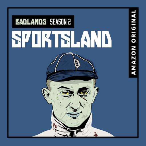 BADLANDS Season 2: Sportsland Trailer
