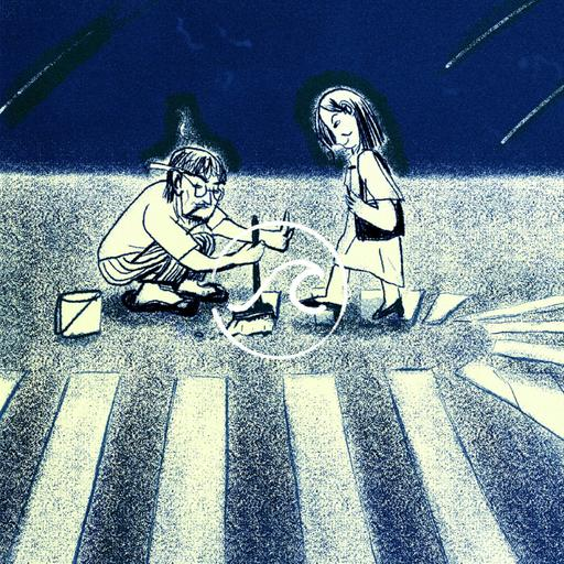 """【随机波动064】一年后再见沈大成葛宇路:小职员兜兜转转,艺术家躺平""""自杀"""""""