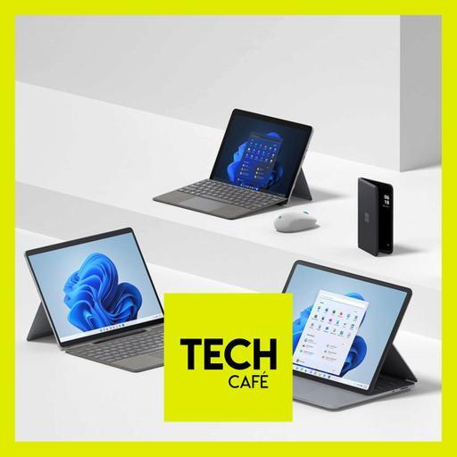 ⚡️ Microsoft Surface Event 2021