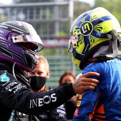 GP Russie 2021 – Le SAV de la course, en podcast