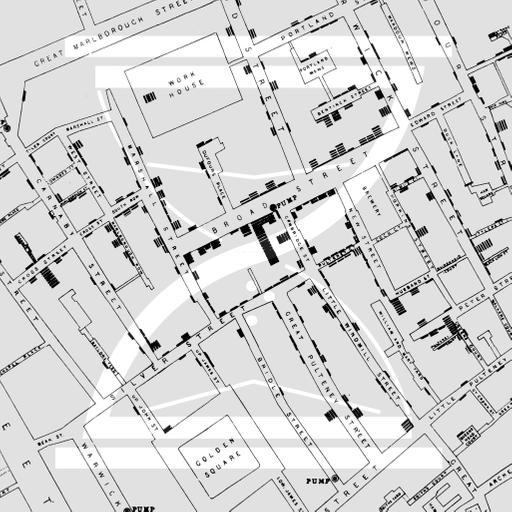 GAG314: Eine kurze Geschichte der Cholera