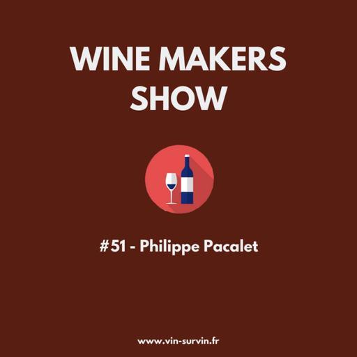 #51 - Philippe Pacalet : à la découverte de la Bourgogne