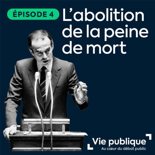 L'abolition de la peine de mort : vers l'abolition universelle ?