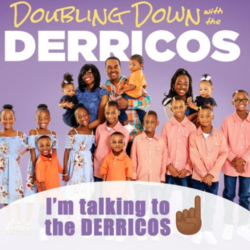 Digging In Deep With The Derricos From TLC