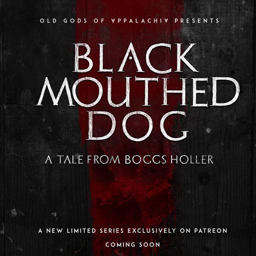 TEASER: Black Mouthed Dog – Episode 0: Prologue