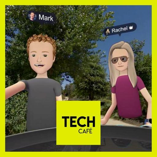 Nouveau nom pour Facebook • Google Tensor • Windows 11
