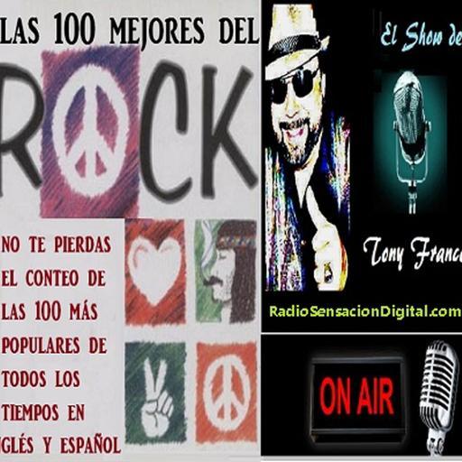 LAS 100 MEJORES DEL ROCK best ROCK hits of all times