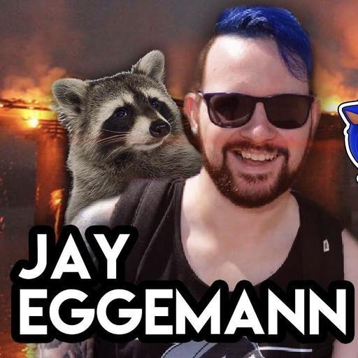 Jaden Interviews Jay Egge Mann - Special Stage