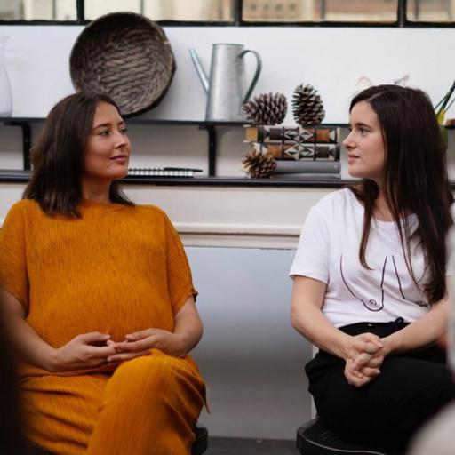 PodcastSwap Officina e Puericooltura - Parte 2: Maternidade, Simplicidade, Felicidade e Consciência