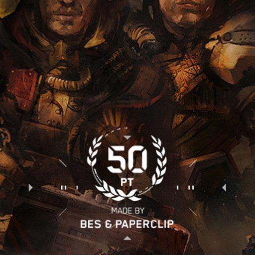 Neuropunk pt.50 made by Bes & Paperclip #50