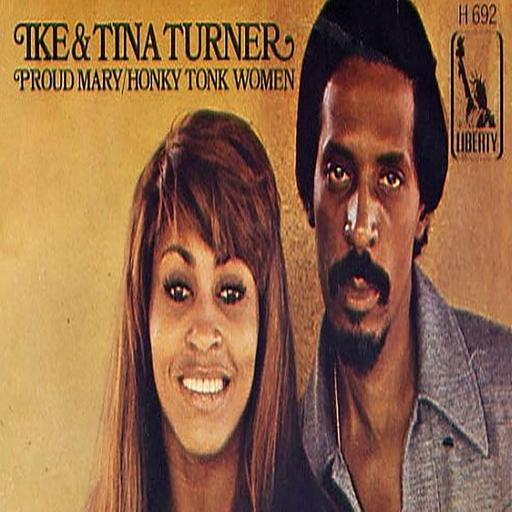 Proud Mary – Ike & Tina Turner