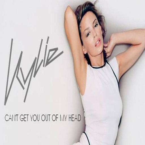 Can't Get You Out Of My Head – Kylie Minogue
