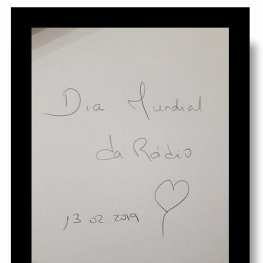 OS SONS DA LIBERDADE_DIA MUNDIAL DA RÁDIO 2019