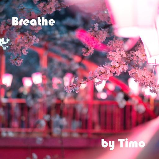 Timo - Breathe 2020