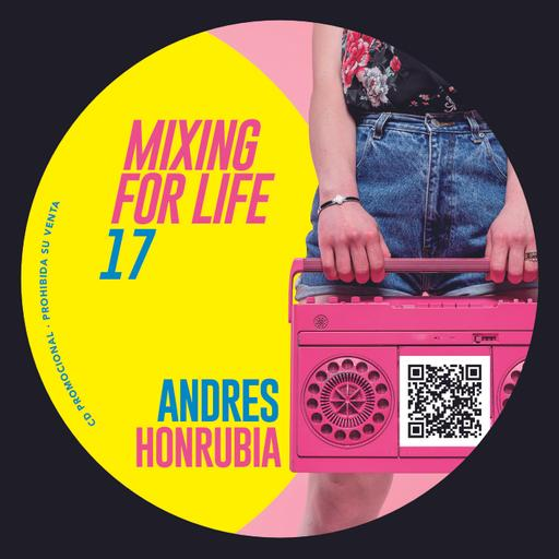 ANDRES HONRUBIA SESION MIXING FOR LIFE 17 Summer Compilation H SOUND 2020
