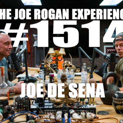 #1514 - Joe De Sena