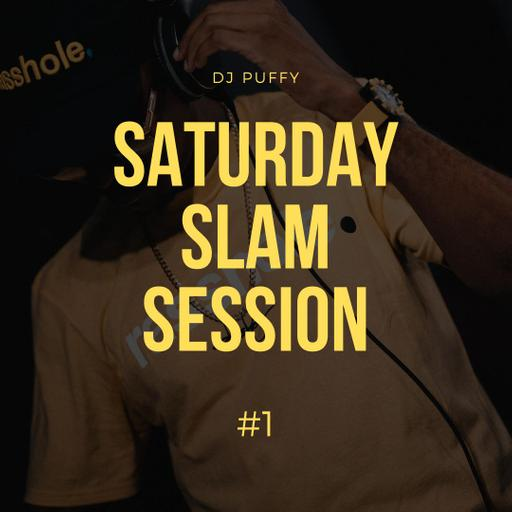 Saturday Slam Session #1 (25.7.2020)