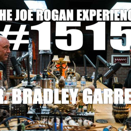 #1515 - Dr. Bradley Garrett