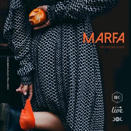 MARFA - Melodic Connection HC™ 9