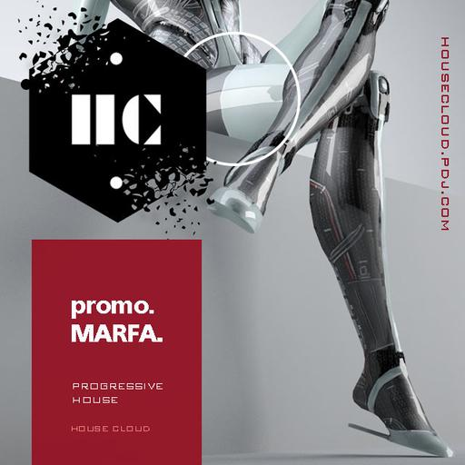 MARFA - HC Music TOP WEEK 127