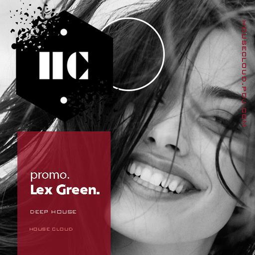 LEX GREEN - HC Music TOP WEEK 124