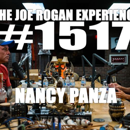 #1517 - Nancy Panza