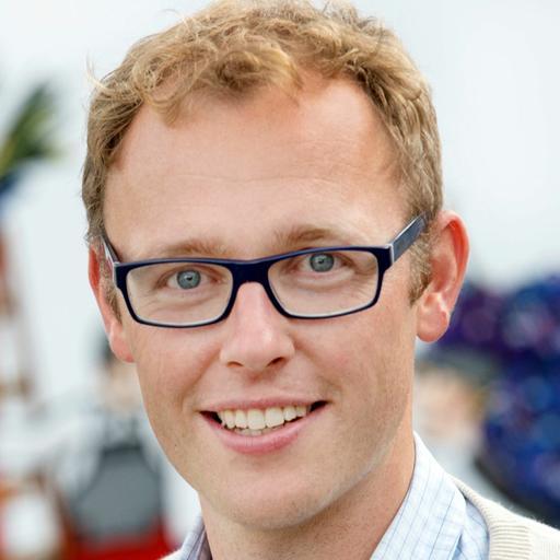 Daniel Gebler (CTO, Picnic)- CTOcast #30