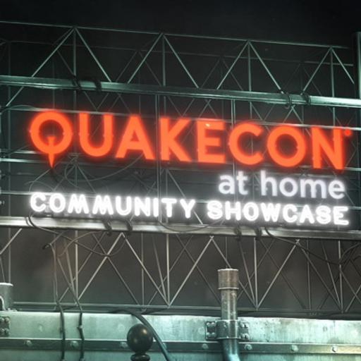 CHAD: A Fallout 76 Story ~ S2 QuakeCon At Home Bonus: The Drive-In Variety Show