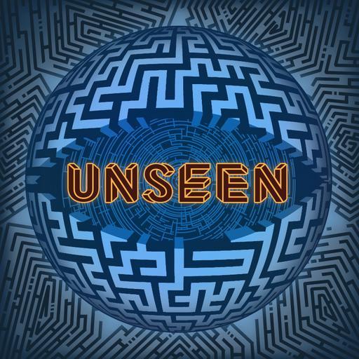Coming Soon: Unseen