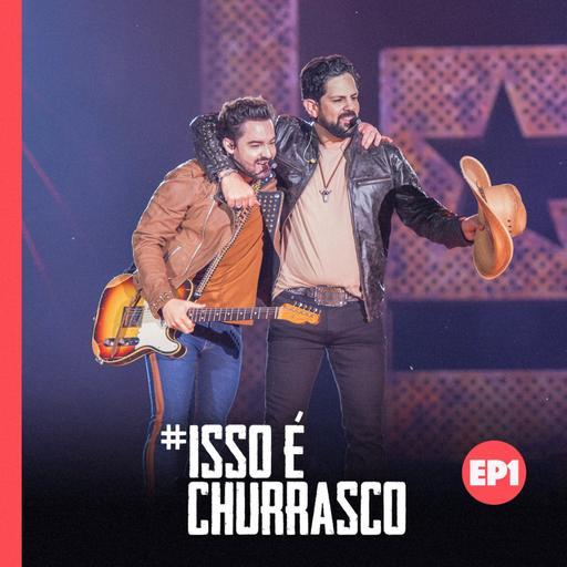 #Isso É Churrasco - EP 01 - O mercado e o DVD