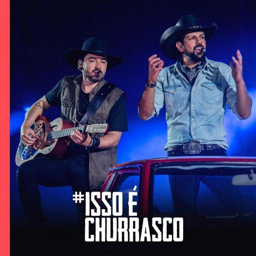 #Isso é Churrasco - Teaser