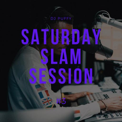 Saturday Slam Session #3 (15.8.2020)